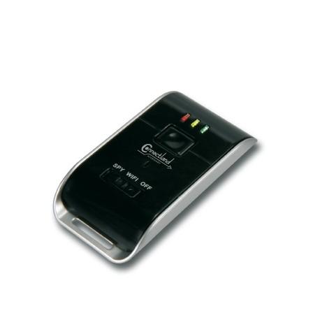 Détecteur WiFI et hotspot DX-P156