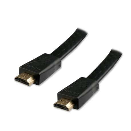 Câble HDMI Speed + Ehernet mâle mâle 10m