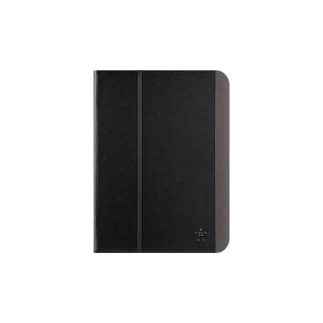 "Belkin Slim Style Cover pour Samsung Galaxy Tab 4 10"" - Noir"