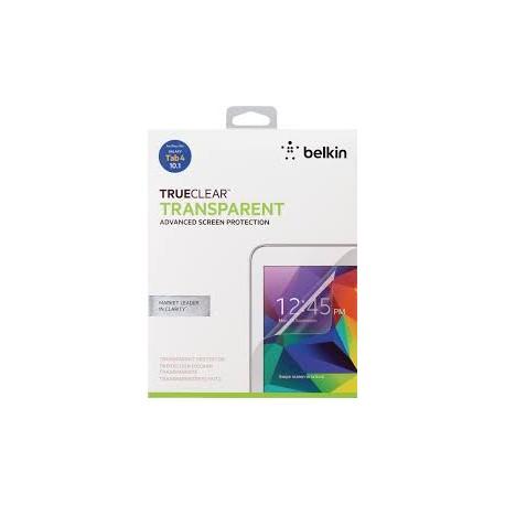 Film de protection d'écran Belkin TrueClear pour Samsung Galaxy Tab 4 10''