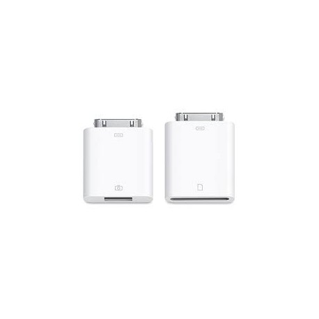 Apple MC531ZM/A Kit de connexion d'appareil photo pour iPad