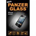 PanzerGlass PG1010 Film Protecteur d'écran Résistant Anti Rayures pour iPhone 5/ iPhone SE/5S/5C - Transparent