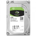 Seagate ST4000DM004 Dique dur Interne 3.5 Sata Barracuda 4 To