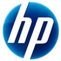 HP x1000 Souris optique filaire 3 boutons USB Noire