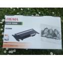 Toner compatible SAMSUNG CLT-K4072S  - fabrication française - Noir