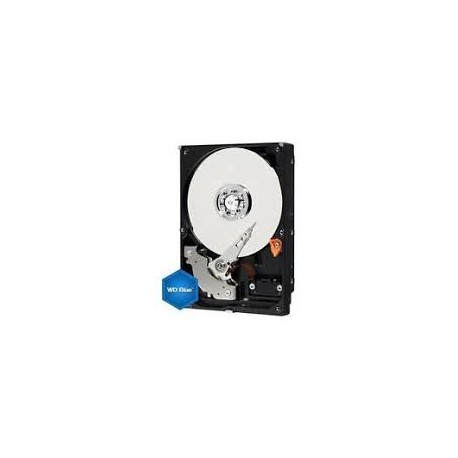 Western Digital WD40EZRZ Blue Disque dur interne 3.5 SATA III 4 To