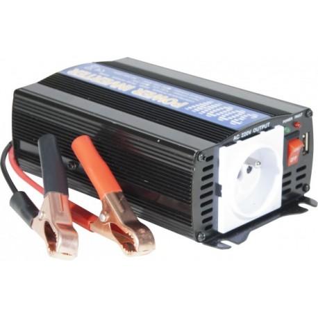 Convertisseur 12 V vers 230 V 300W