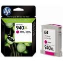 HP 940XL Magenta Cartouche haute capacité c4908a
