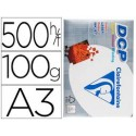 Papier CLAIREFONTAINE DCP 100g A3
