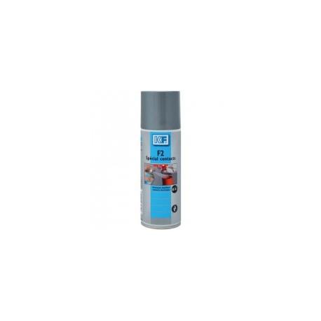 Aérosol 100 ml KF F2 Special Contacts électriques