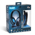 "SPIRIT OF GAMER Casque micro ""PRO-SH5"" pour PS4"