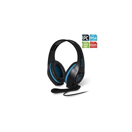 Spirit Of Gamer Casque Micro Pro H5 Pour Ps4