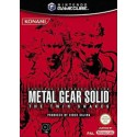 Metal Gear Solid : Twin Snakes Jeu Geme Cube Occasion