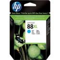 HP 88XL Cartouche d'encre d'origine Haute Capacité Cyan