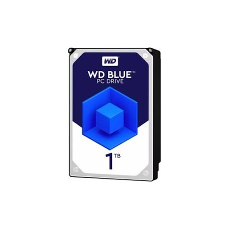 Western Digital WD10EZEX Disque dur 3.5 SATA Caviar Blue Interne 1 To