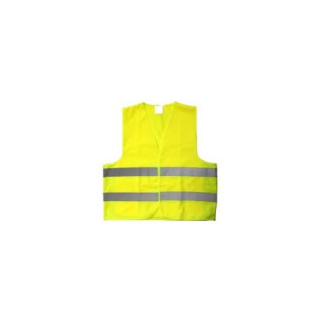 Lifebox GILET01 Gilets de sécurité Jaune