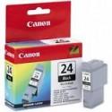 Canon BCI-24BK Cartouche d'encre d'origine Noir
