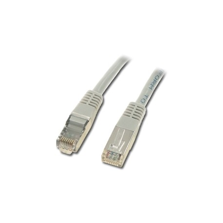 Câble RJ45 F/UTP catégorie6 1m