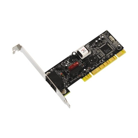 Modem V92 PCI Peabird