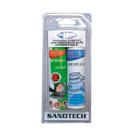 Kit de nettoyage pour écran ST0046