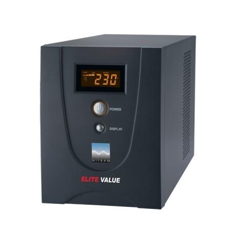 Onduleur Elite Value 1200VA GP