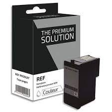 THE PREMIUM SOLUTION